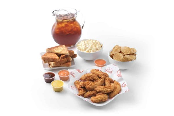 Southern Style Family Meal