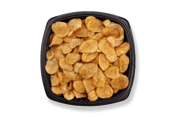 Large Crowd Ranch Chips