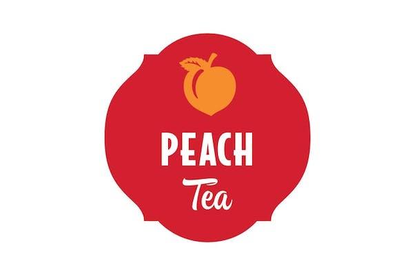 Gallon of Peach Tea