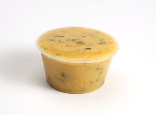 Garlic Parmesan