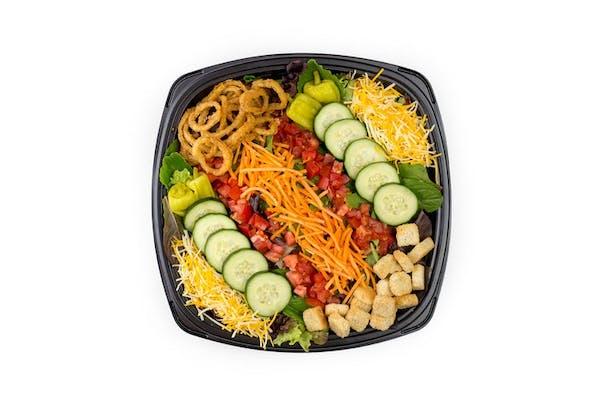 Large Crowd Spring Salad Tray