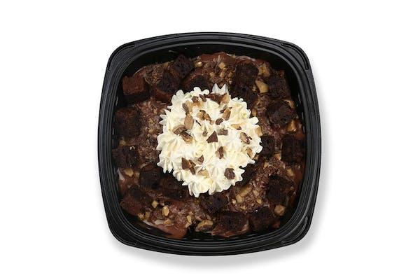 Large Crowd Brownie Dessert Platter - Catering