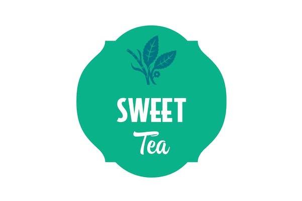 Regular 20oz Sweet Tea