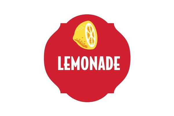 Regular 20oz Lemonade