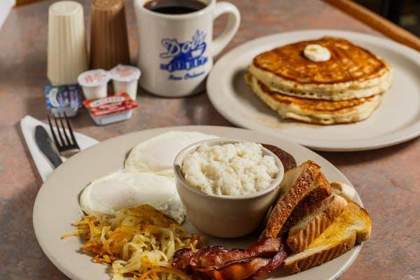 Big Dot Breakfast