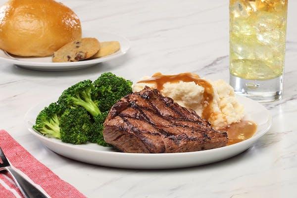 5 oz. Sirloin Steak