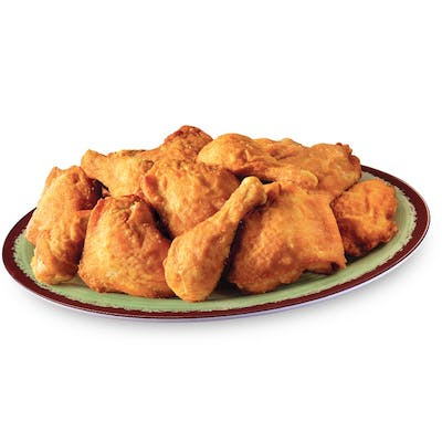 12 Pieces - Chicken Only