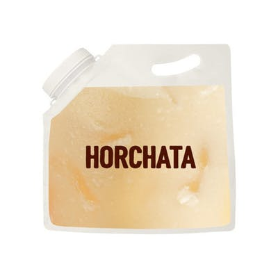 Take Out Gallon: Horchata