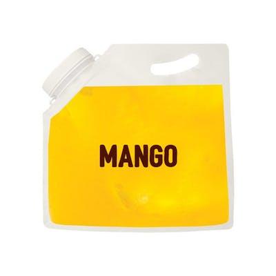 Take Out Gallon: Mango