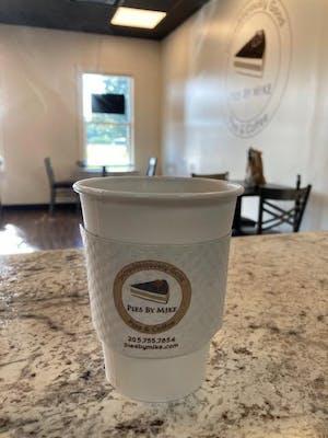 Fresh Ground Signature Blend Coffee