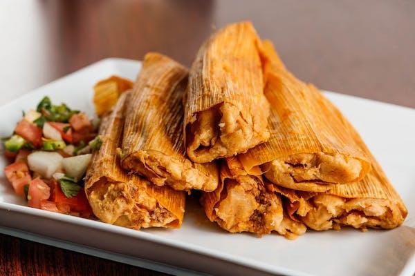 Large Tamales