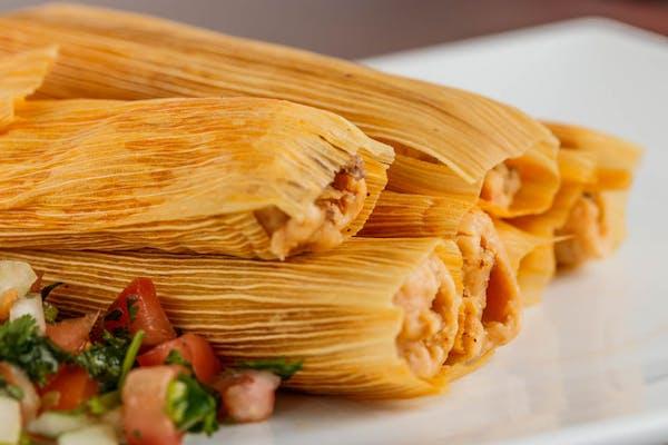 Regular Tamales