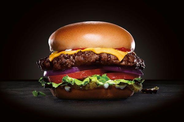 Original Thickburger