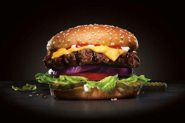 (¼ lb.) Little Thickburger