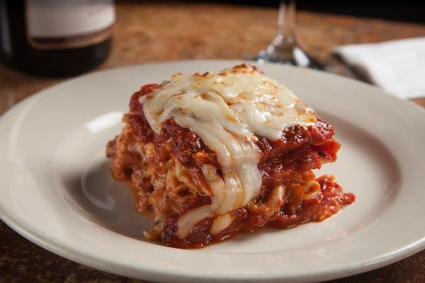 Layer Lasagna