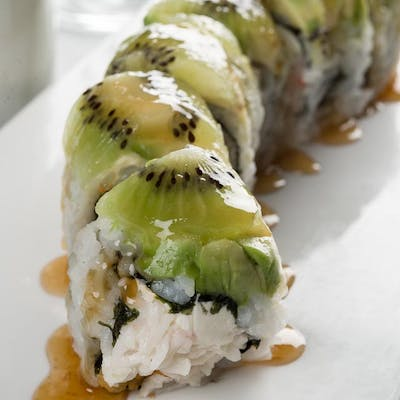 Blue Dragon Roll