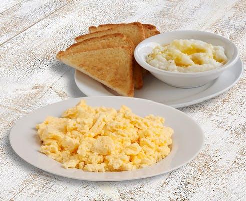 Kid's Breakfast
