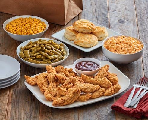 Chicken Tender Family Meal