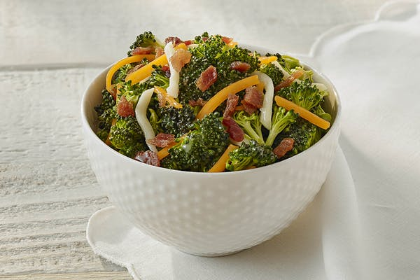 Broccoli Salad (1 lb.)