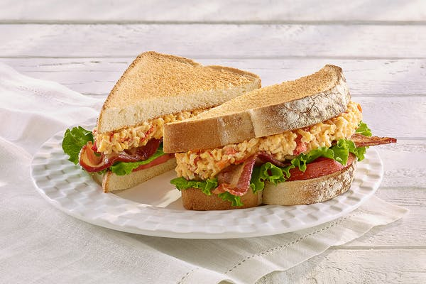 Pimento Cheese BLT