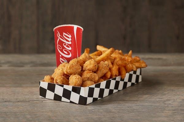 Chicken Bites Box Combo