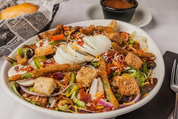 Signature Sassy Salad