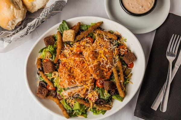 Makhe Chicken Salad