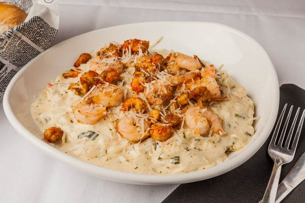 St. Roch Seafood Pasta