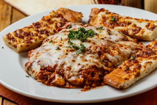 Classical Lasagna
