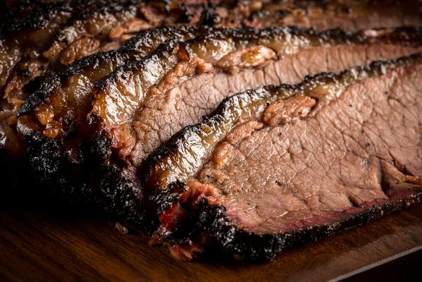 Barbecue Brisket by the Pound