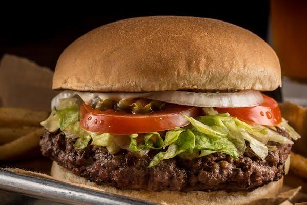 Sheriff Burger