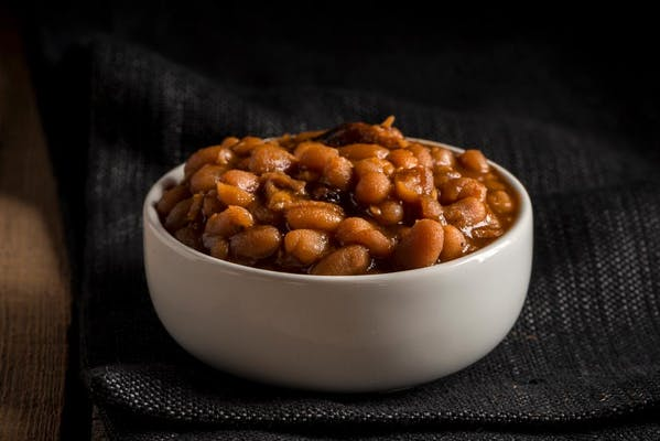 Side Barbecue Beans