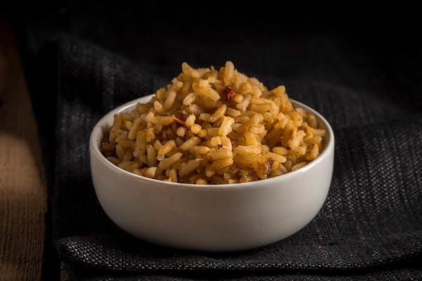 Side Cajun Rice
