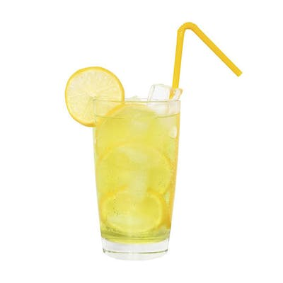Home-made Lemonade