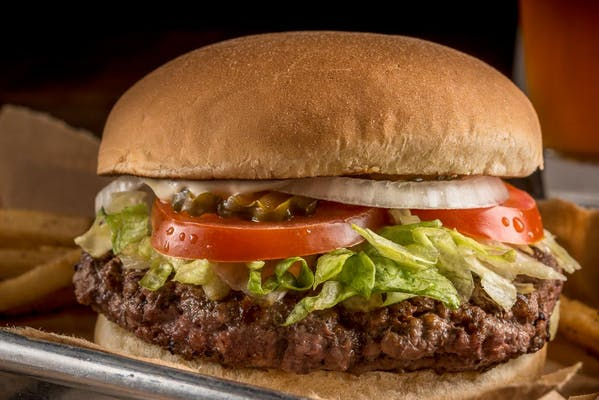 Thursday's Sheriff Burger Daily Special