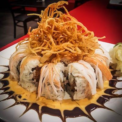 ZZ Top Roll (Lobster Roll)