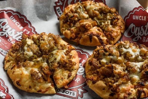 Pizza Tri-eaux