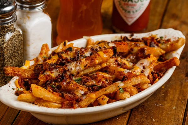 Harbor Fries
