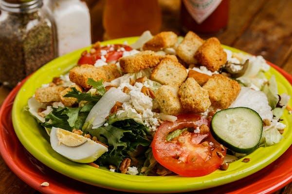 Pecan & Feta Salad