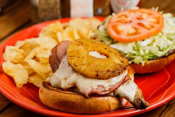Malibu Sandwich