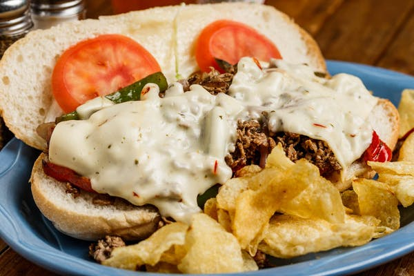 Gulfport Cheesesteak