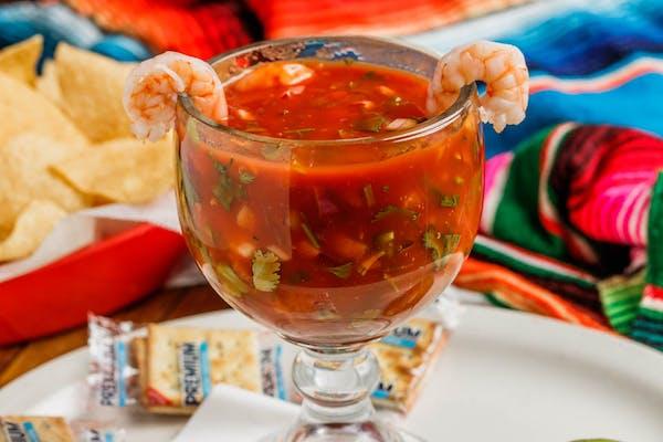 Original Shrimp Cocktail