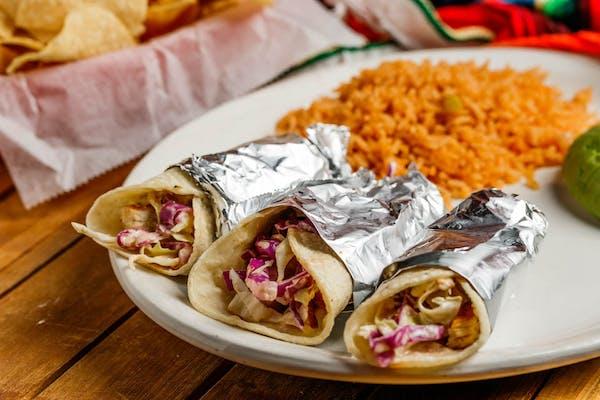 El Patron Tacos
