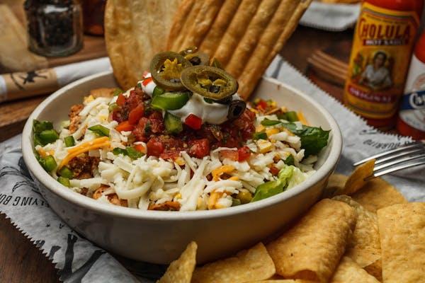 Juan's Taco Salad