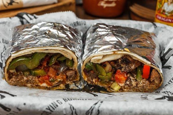 Western Burrito