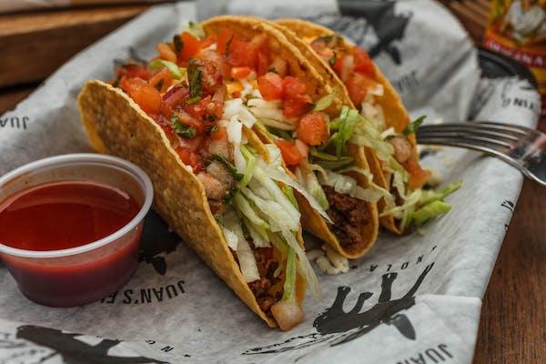 Americanos Tacos