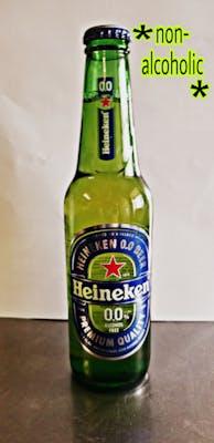 Heineken NON ALCOHOLIC