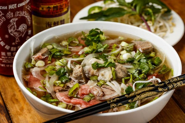 Create Your Own Large Pho