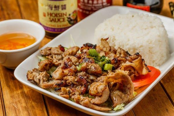 G1. Grilled Pork