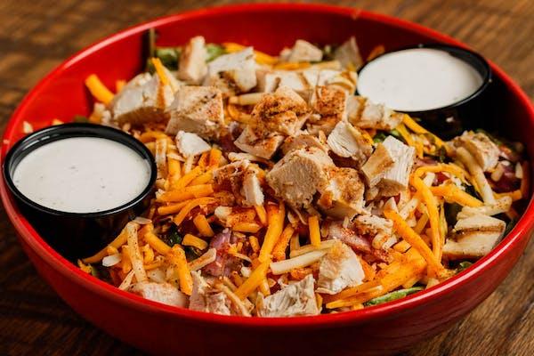 """Rajun """"Hester"""" Cajun Salad"""
